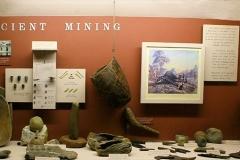 ancient mining